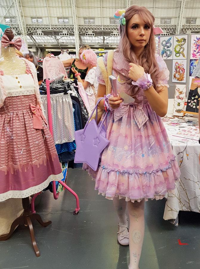 Hyper Japan, London by Sandra  on 500px.com
