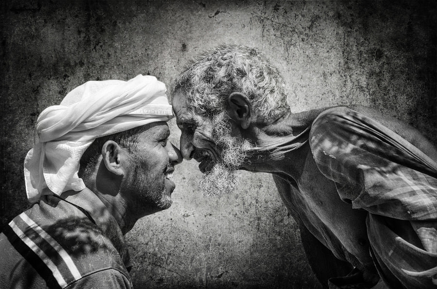 Traditional Greeting by Csilla Zelko on 500px.com