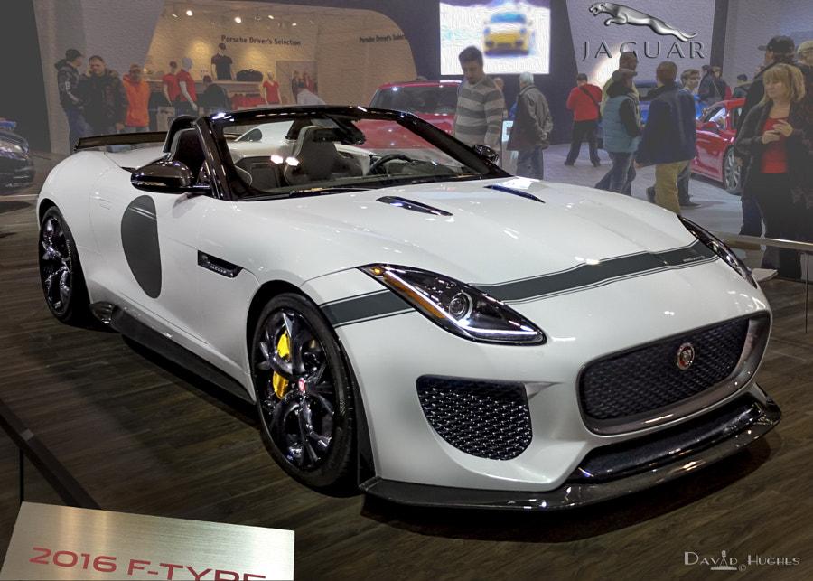 2016 Jaguar