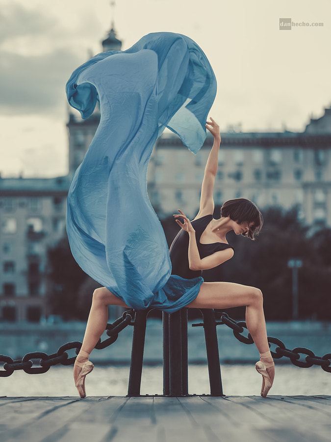 dance by Dan Hecho on 500px.com