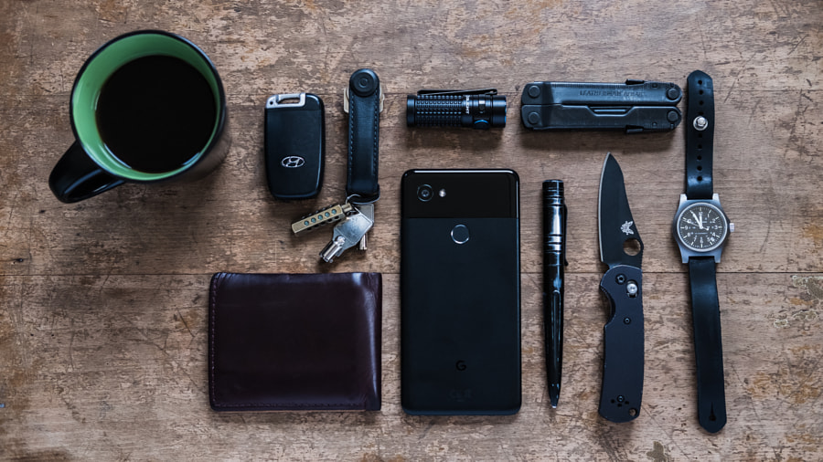 Black-Out Carry (almost) by Ming H on 500px.com