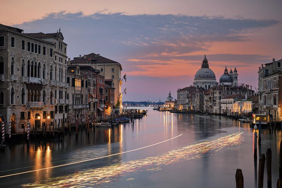 Venice Academia by Thomas  on 500px.com