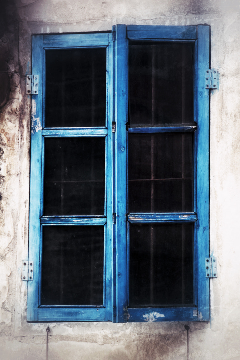 Photograph Window Ajar by P-J Taylor on 500px