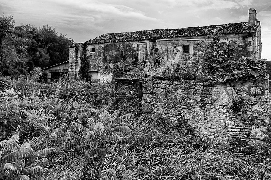 Série maisons abandonnées by Fabrice Denis Photography on 500px.com
