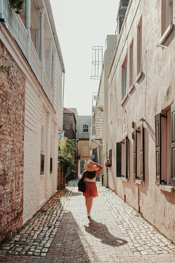 Charleston day by Joshua Herrera on 500px.com