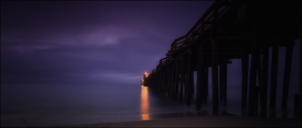 Photograph Early Morning Blues by Marianne Bush on 500px