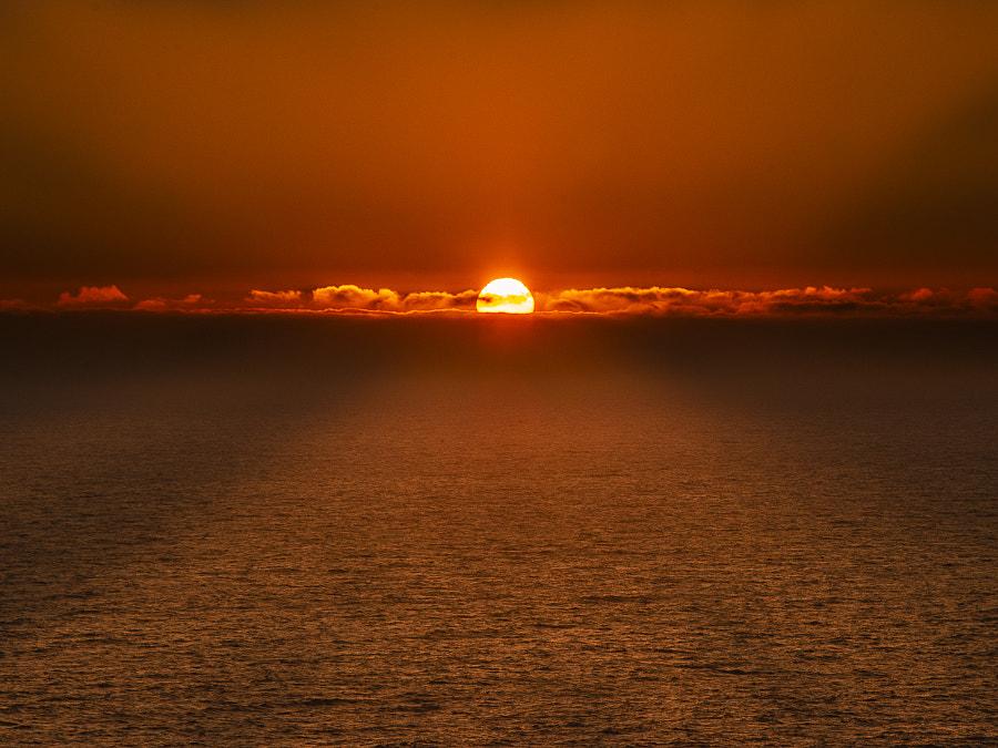 Moment of peace by Leonardo Guzman on 500px.com