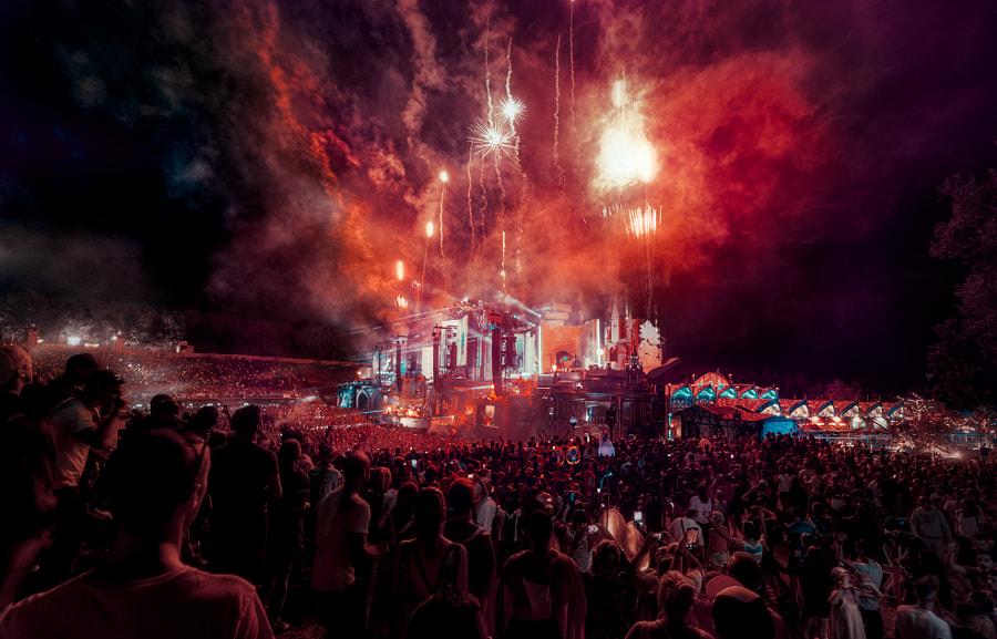 Tomorrowland 2019 by Remo Scarfò on 500px.com