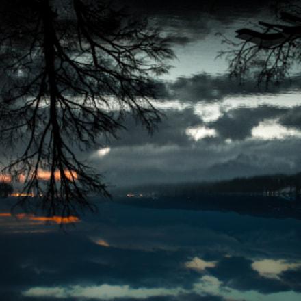 Scenic Illusion.