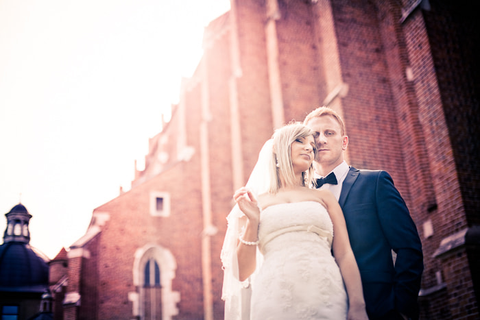 Photograph Just married by Marcin Gruszka on 500px