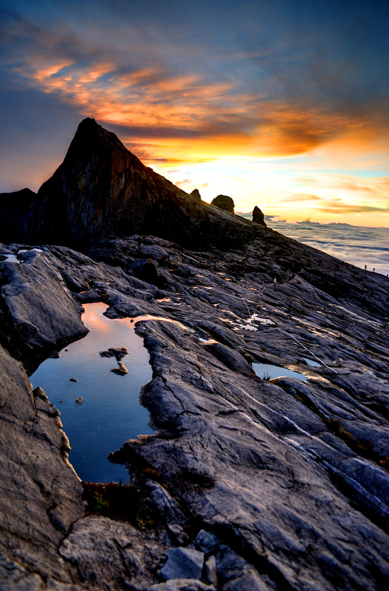 Photograph Mt. Kinabalu by Paul, Kwan Wong on 500px