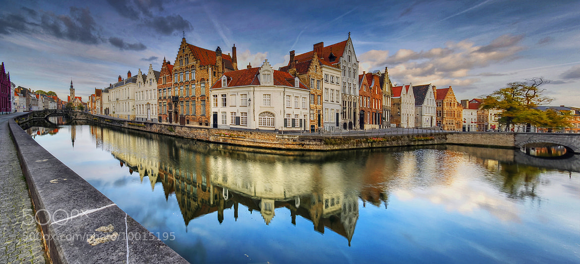 Photograph On the Canal by Aubrey Stoll on 500px