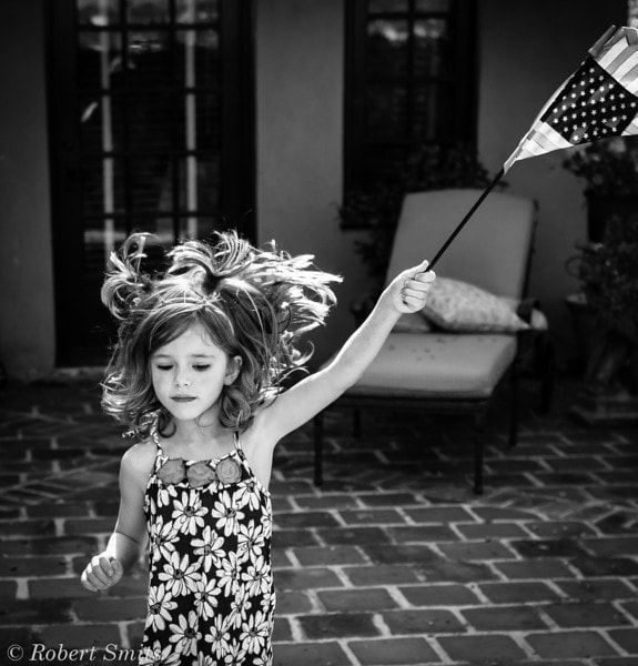Photograph 4th of July spirit by Robert Smits on 500px