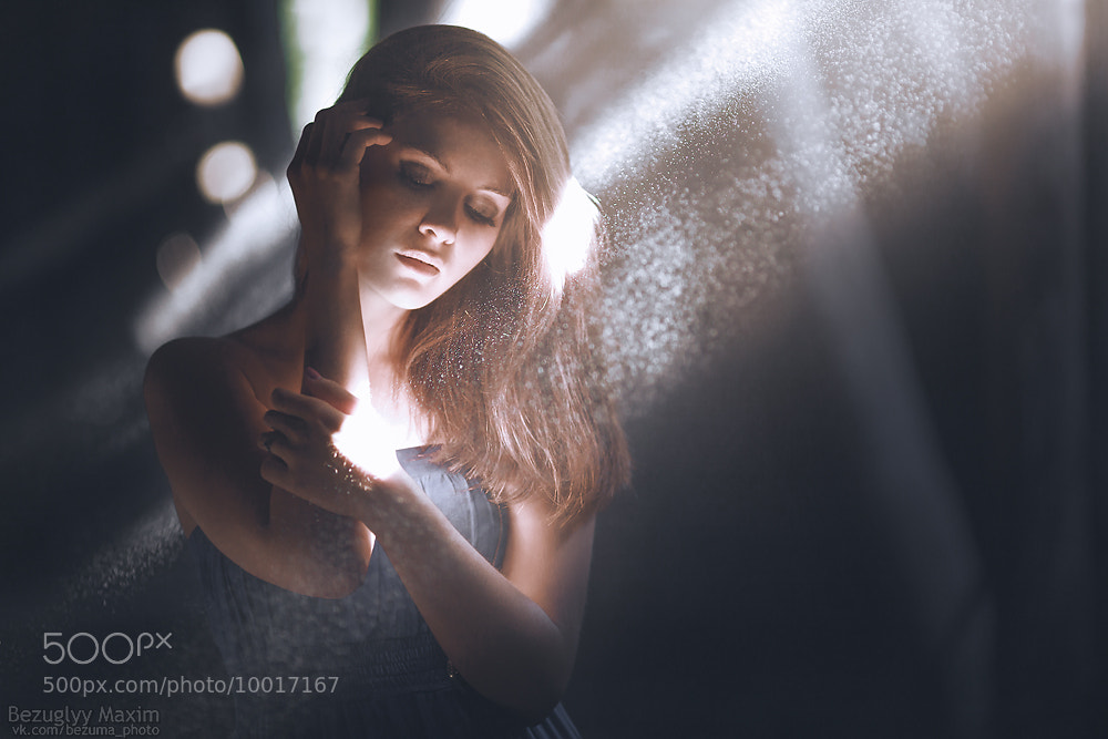 Photograph in hugs of sunshine by Максим Безуглый on 500px
