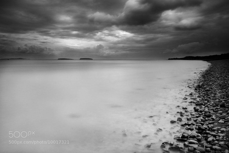 Photograph Penarth Beach #1 by Douglas Penman on 500px