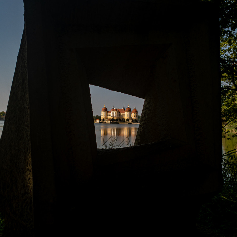 moritzburg I by dirk derbaum on 500px.com