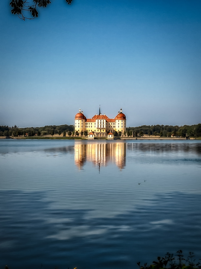 moritzburg II by dirk derbaum on 500px.com