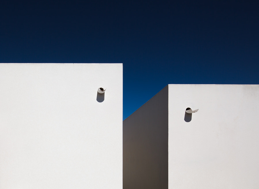 Portuguese Minimalism by Max van Son on 500px.com