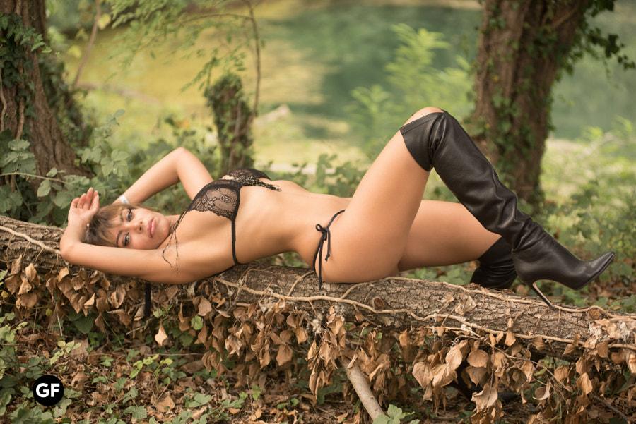 Lorena Senhorita (instagram) by Giampi Favoloso on 500px.com