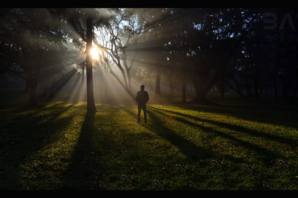 Photograph Play of Lights by Baiju Abraham on 500px