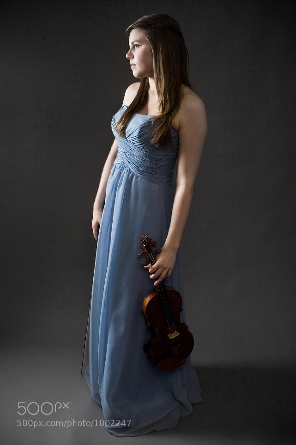 violin extraordinaire