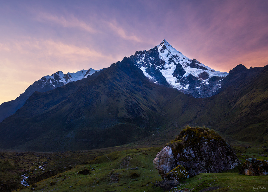 Huayraccmachay by Adam Baker on 500px.com