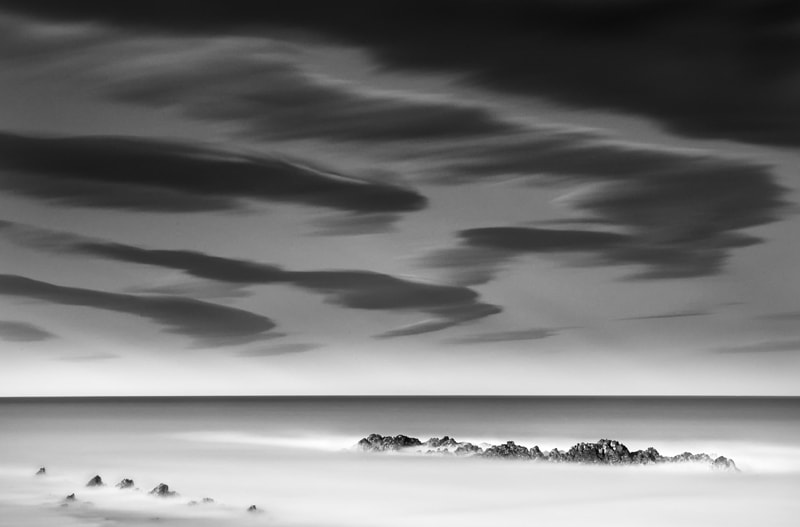 Photograph Dark Clouds Looming by Anne McGrath on 500px
