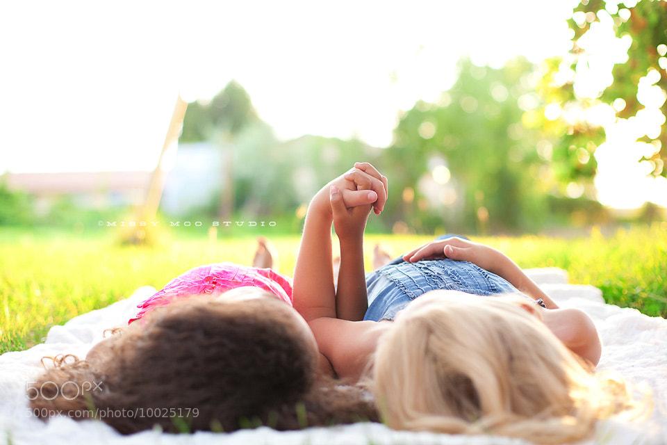 Photograph Best Friends by Julie Saraceno on 500px