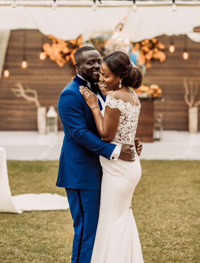 Kwabena and Nana Adwoa by Junior Asiama on 500px.com