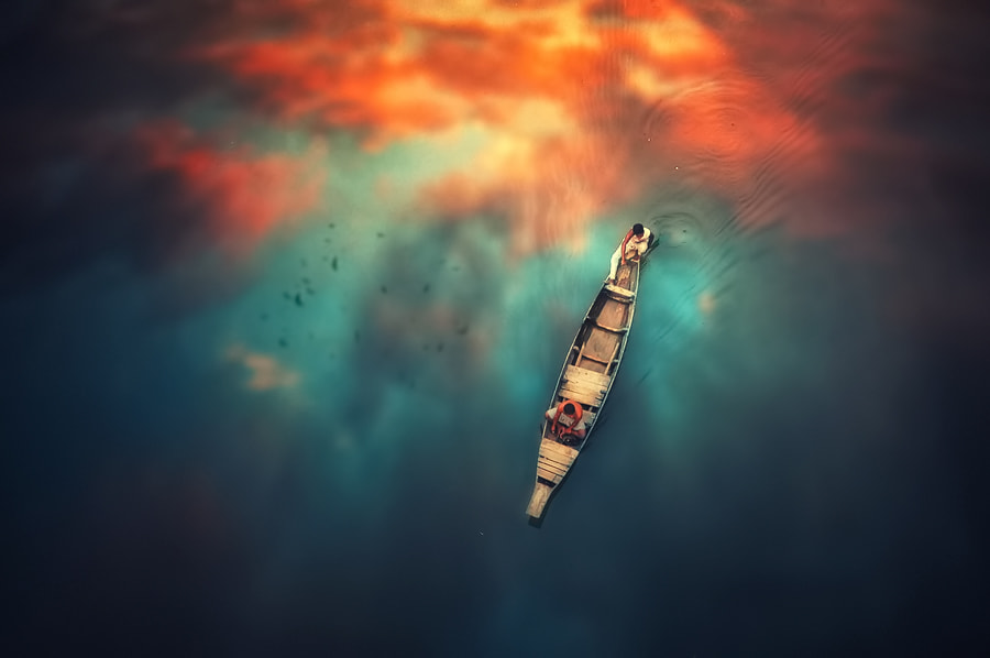 Photograph Cloud Atlas by Meer Sadi on 500px