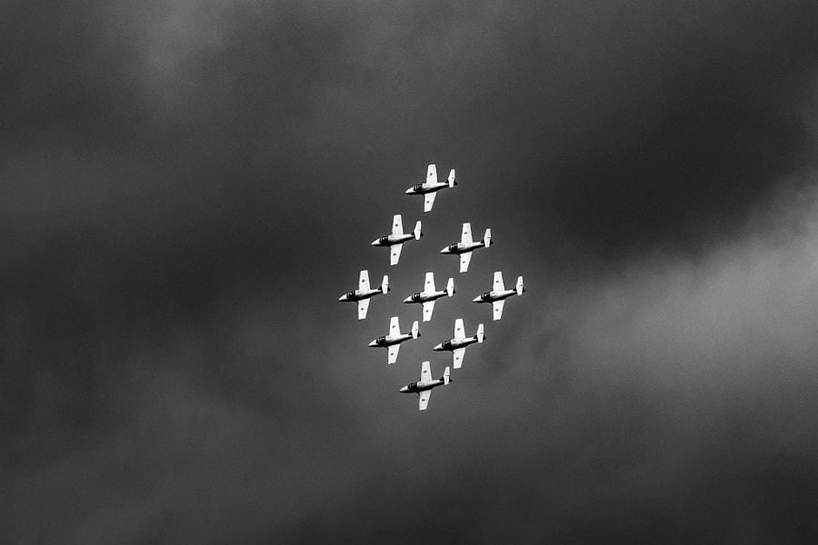 Diamond in the sky by Pradipta Basu on 500px.com