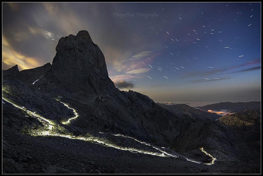 """""""-Urriellu y polar.""""  by Diego Rai  on 500px.com"""