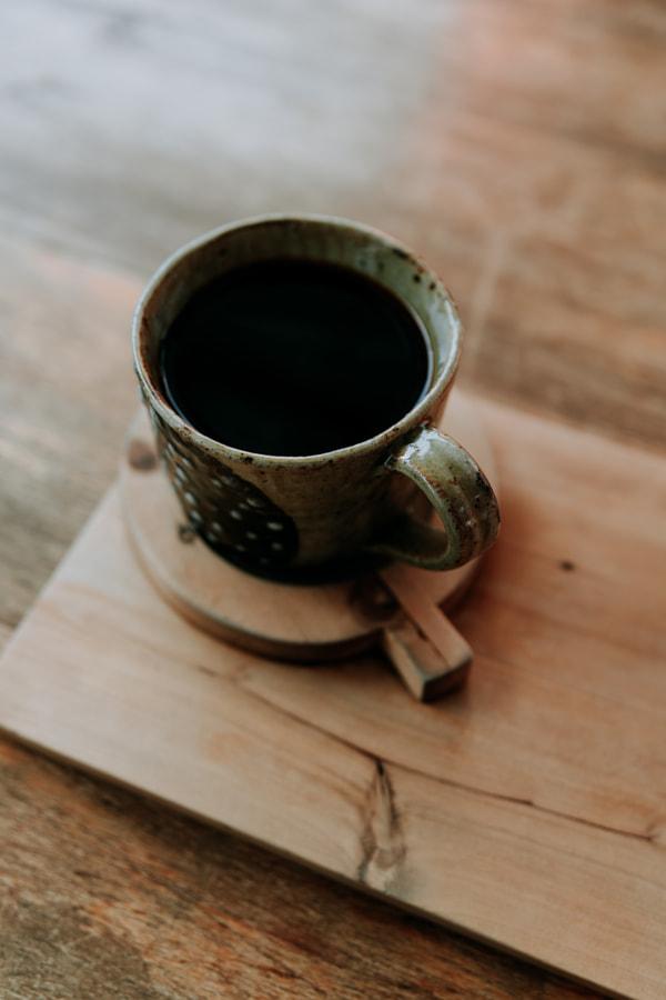 Mug of Rwandan Coffee by Aidan Campbell on 500px.com