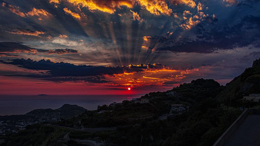 Fine di un inizio by Alfonso Mattera on 500px.com