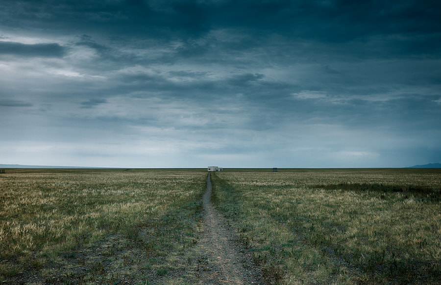 Wide horizons (II) by Yiannis Chatzitheodorou on 500px.com
