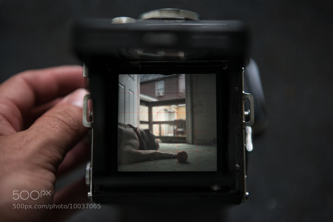 Photograph Picture in Picture by Mike Marano on 500px