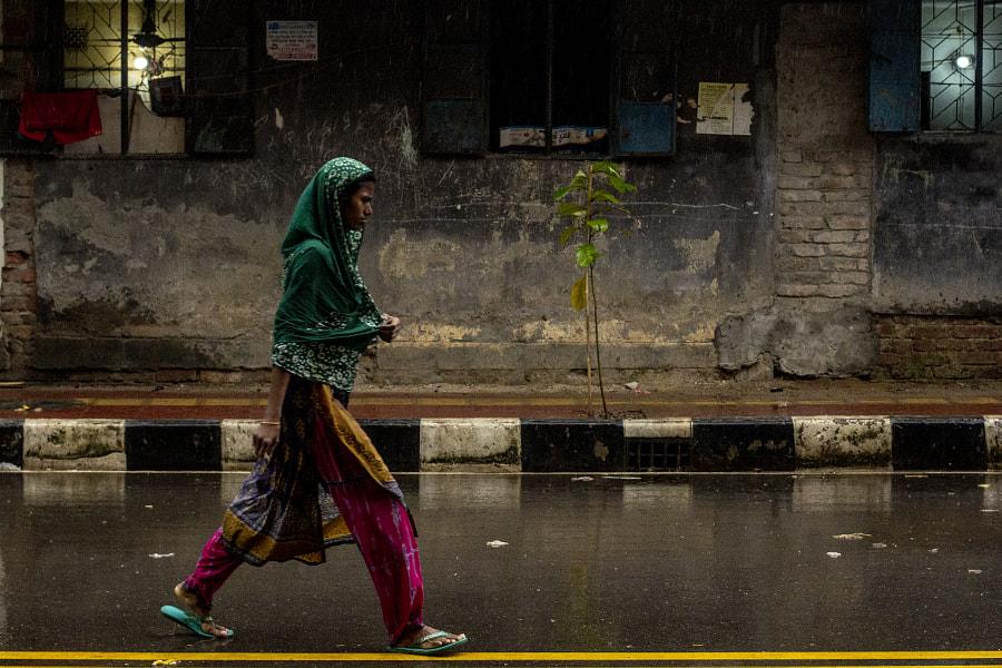 Award winning street photography