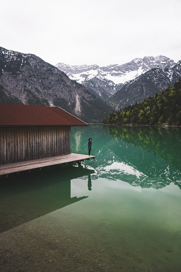 Plansee Classic by Ueli Frischknecht on 500px.com
