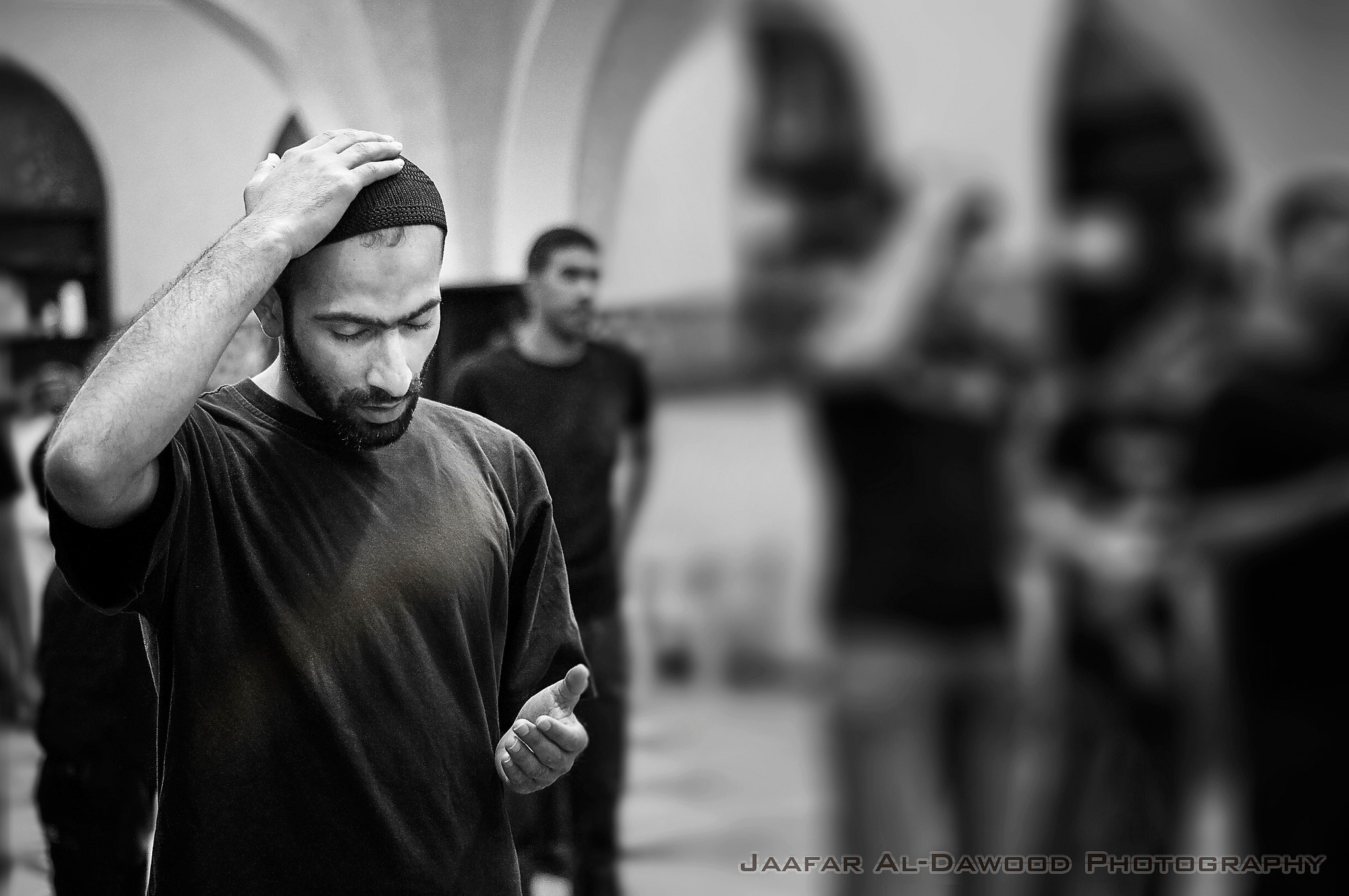 Photograph oh mahdi by jaafar al-dawood on 500px