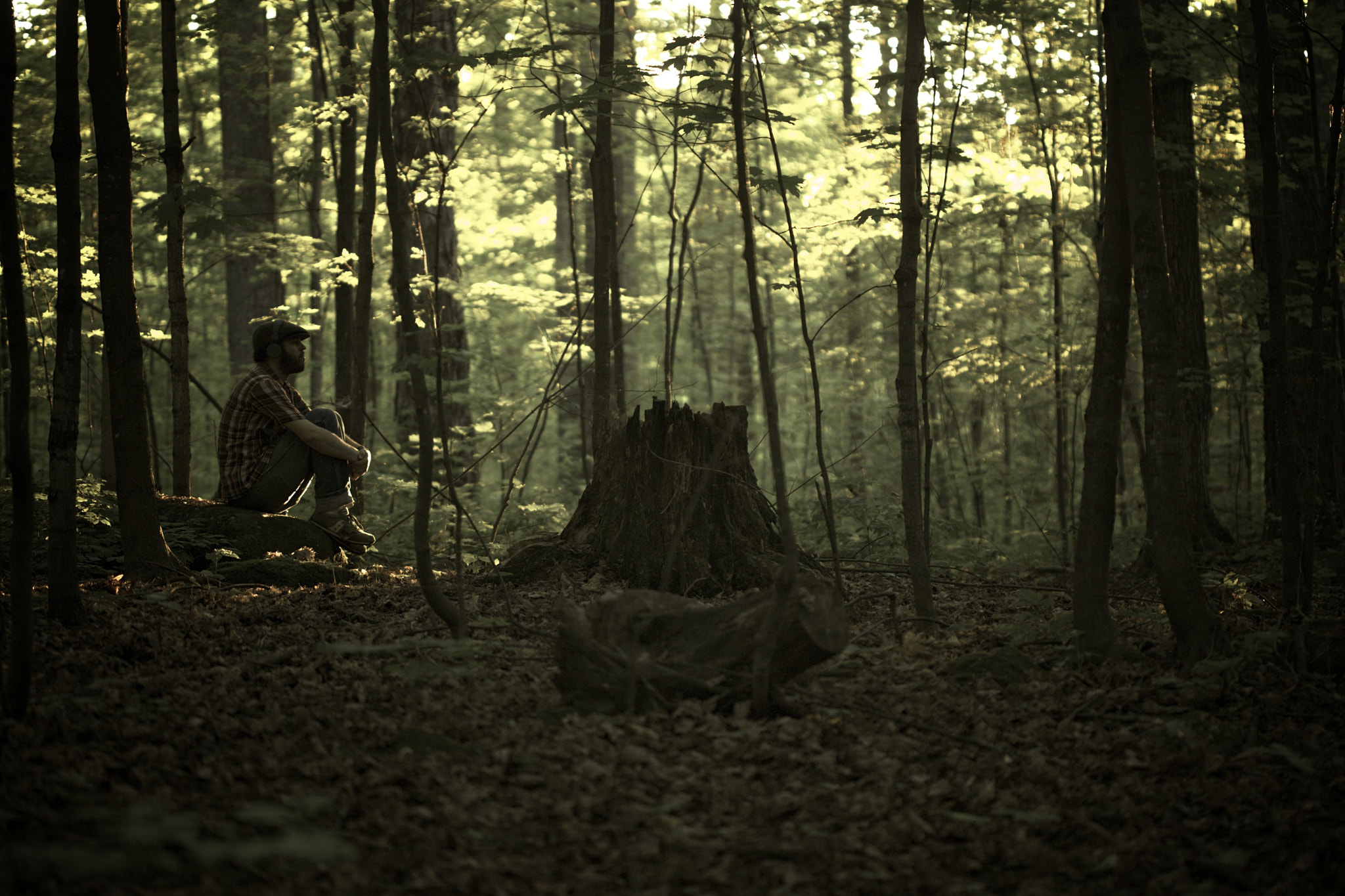Photograph Waiting by Martin Reisch on 500px