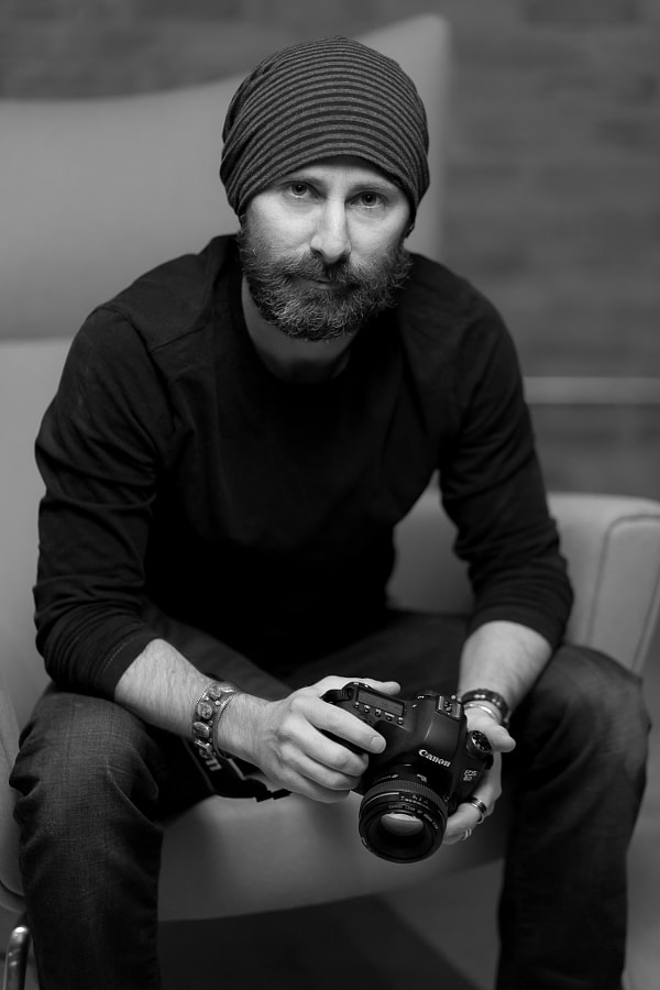 Photograph Beard Awesomeness by Camila Gargantini on 500px