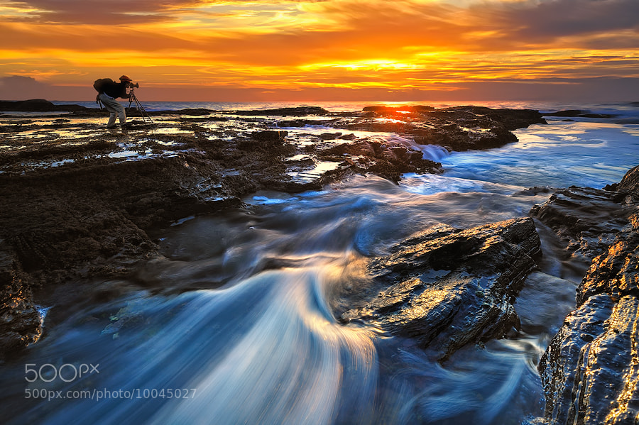Photograph Jovial Sunrise by AtomicZen : ) on 500px