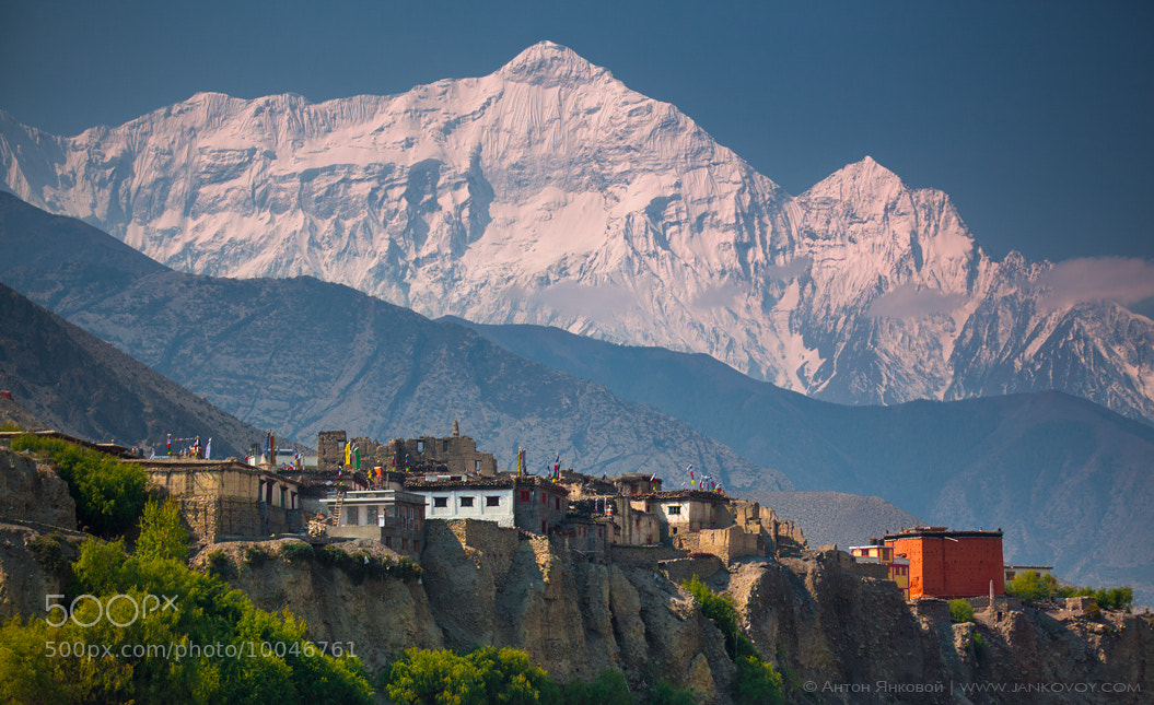Photograph Incredible Himalayas by Anton Jankovoy on 500px