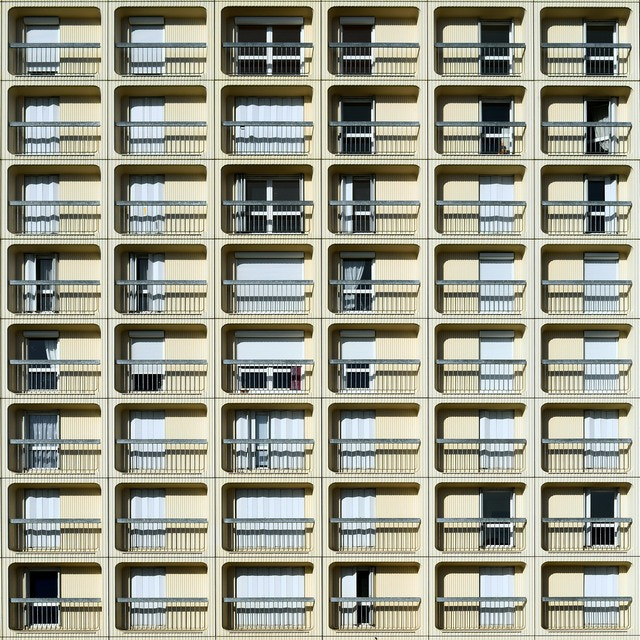"Photograph Square rooms by Eric  ""Kala"" Forey on 500px"