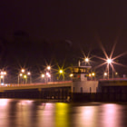 Waterford by Night