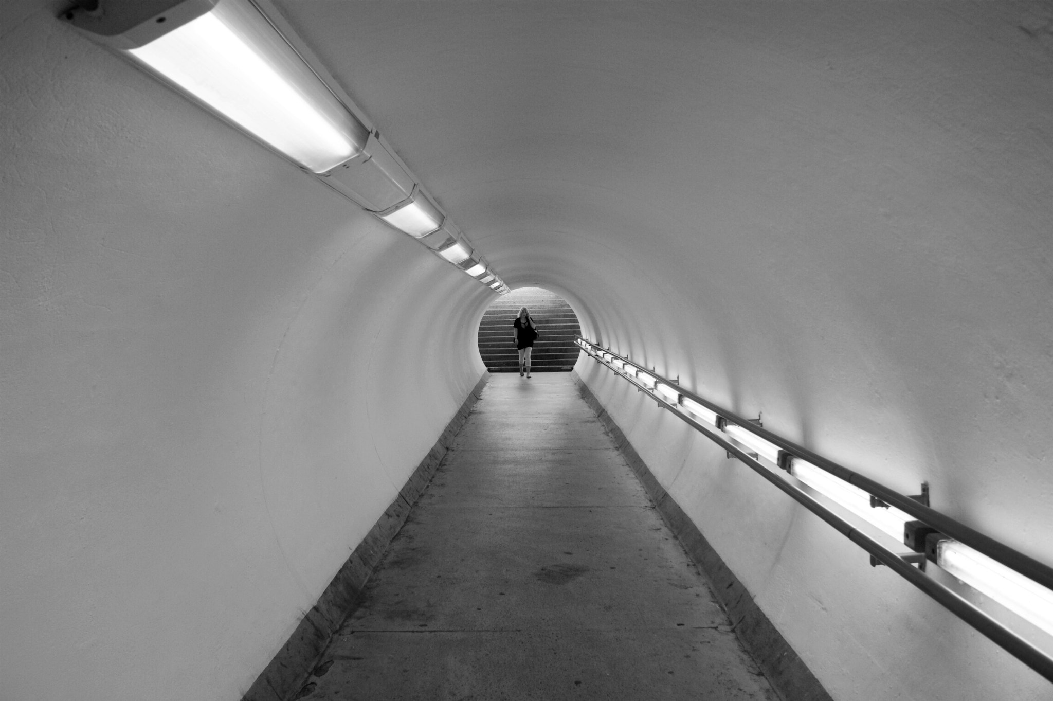 Photograph Tunnelview by Geert-Jan Kettelarij on 500px