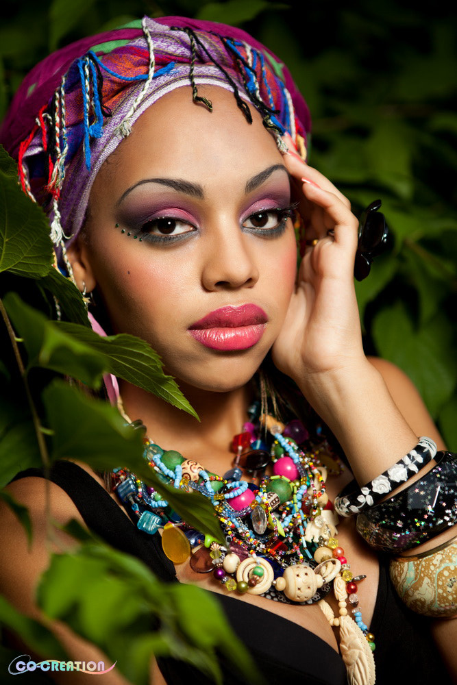 Photograph African princess by Leah Rey on 500px