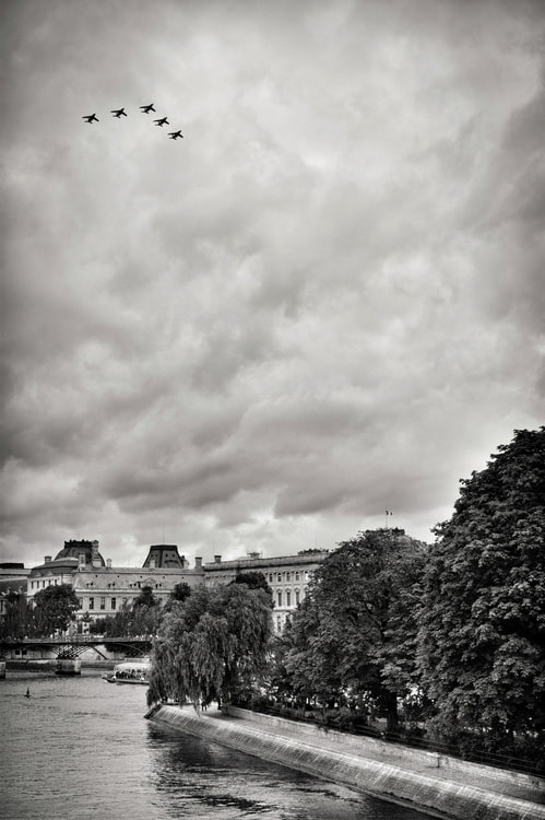 Photograph There's army in the air by Laurent DUFOUR on 500px