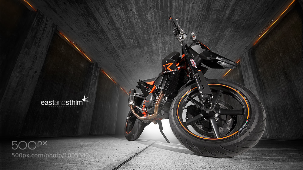 Photograph ktm smr by eastandsthlm  on 500px