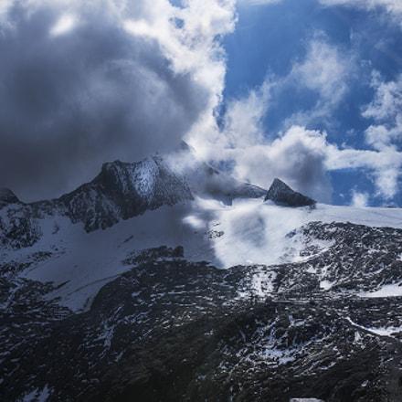 Kitzsteinhorn Kaprun top